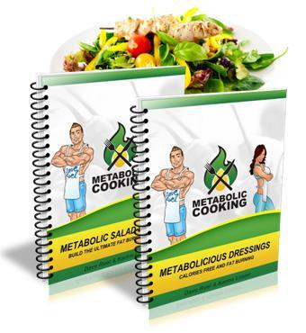 Meta Cookbook